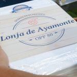 Cómo hacer un pedido de marisco fresco online desde lonjadeayamonte.es